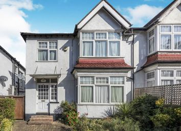 4 bed semi-detached house for sale in Argyle Road, London N12