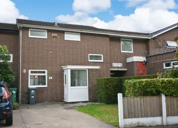 Thumbnail 3 bed terraced house to rent in Pocklington Drive, Baguley, Manchester