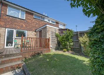 Thumbnail 2 bedroom terraced house for sale in Southfleet Road, Orpington, Kent