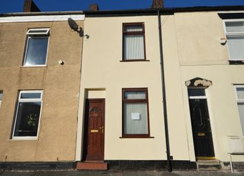 Thumbnail 2 bed terraced house to rent in Manchester Road East, Little Hulton, Manchester