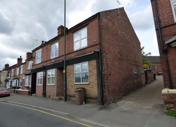 Thumbnail 2 bed flat for sale in Granby Street, Ilkeston
