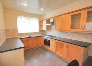 Thumbnail 3 bed terraced house for sale in High Row, Loftus, Saltburn-By-The-Sea