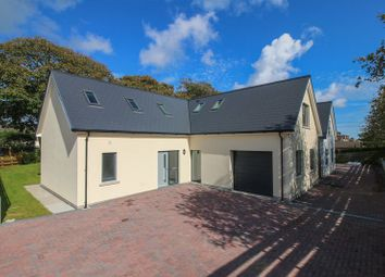 Thumbnail 4 bed detached house for sale in 6 Manor View, Farmhill, Douglas