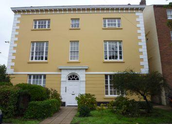 Thumbnail 2 bed flat to rent in Redgate House, Upper Bognor Road, Bognor Regis