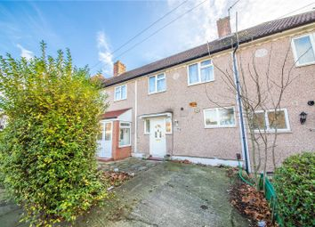 Thumbnail 3 bedroom terraced house for sale in Oakridge Road, Bromley, Kent