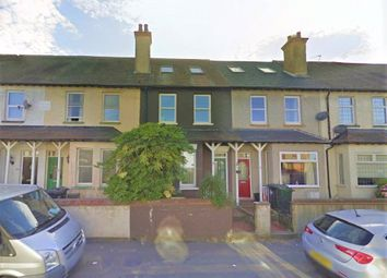 Thumbnail 4 bed terraced house to rent in Hedge Place Road, Greenhithe, Kent