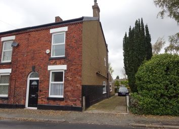 Thumbnail 3 bed end terrace house to rent in Victoria, Hyde