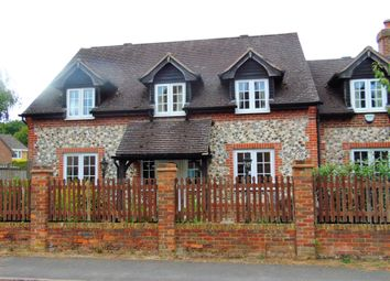 4 bed detached house to rent in Lacey Drive, Naphill, High Wycombe HP14
