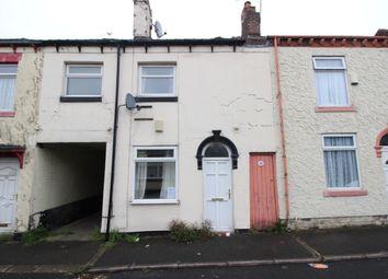 Thumbnail 2 bed terraced house for sale in Chapel Street, Talke, Stoke-On-Trent