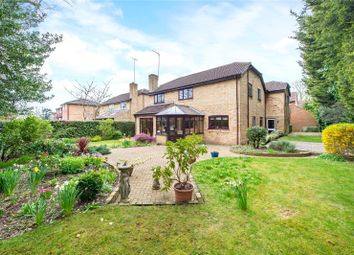 Thumbnail 6 bed detached house for sale in Wentworth Close, Watford, Hertfordshire