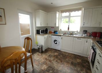 Thumbnail 4 bed detached bungalow to rent in Princethorpe Road, East, Ipswich