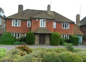 Thumbnail 5 bed property to rent in The Gables, Wimblehurst Road, Horsham