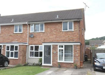 Thumbnail 3 bed terraced house for sale in Brookfield Walk, Clevedon
