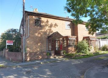 Thumbnail 4 bed property to rent in Lionfields Road, Cookley, Kidderminster