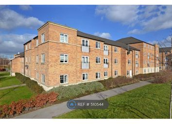 Thumbnail 2 bed flat to rent in Birch Close, Huntington