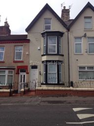 Thumbnail 4 bed shared accommodation to rent in Needham Road, Kensington, Liverpool
