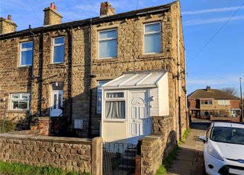 Thumbnail 2 bed end terrace house to rent in Sunny Bank Road, Mirfield, West Yorkshire