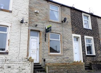 Thumbnail 2 bed terraced house to rent in Coniston Street, Burnley