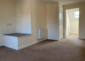 3 bed town house for sale in Eastgate, Whittlesey, Peterborough PE7