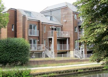 Thumbnail 4 bed town house for sale in Walnut Tree Close, Guildford, Surrey