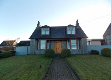 Thumbnail 5 bed detached house for sale in Correen Avenue, Alford