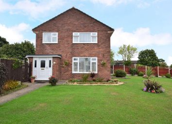 Thumbnail 3 bed semi-detached house for sale in Lancaster Road, Shrewsbury