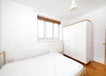 Thumbnail 2 bed flat to rent in Stoke Newington Church Street, London