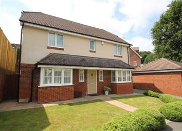 Thumbnail 4 bed detached house for sale in Osprey Drive, Epsom