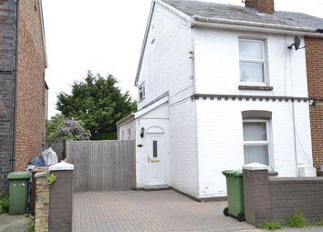 3 bed terraced house to rent in High Brooms Road, Tunbridge Wells, Kent TN4