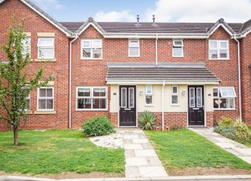 Thumbnail 3 bed mews house for sale in Longleat Close, Warrington