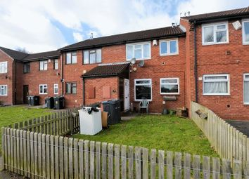 Thumbnail 1 bed flat to rent in Talbot Street, Hockley, Birmingham