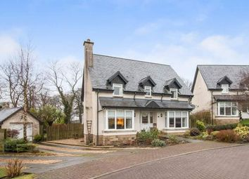 Thumbnail 4 bed detached house for sale in Ailsa View, West Kilbride, North Ayrshire, Scotland