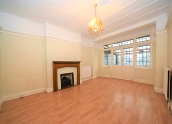 Thumbnail 3 bed semi-detached house to rent in Nether Street, North Finchley, London