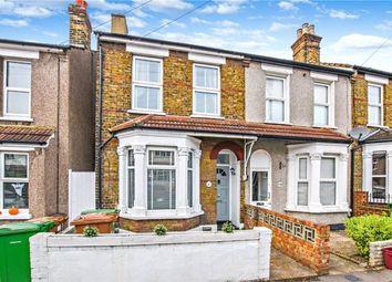 Thumbnail 3 bed end terrace house for sale in Royal Oak Road, Bexleyheath, Kent