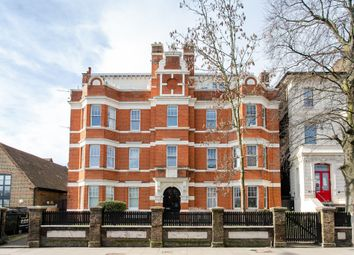 Thumbnail Flat to rent in Trinity Road, London