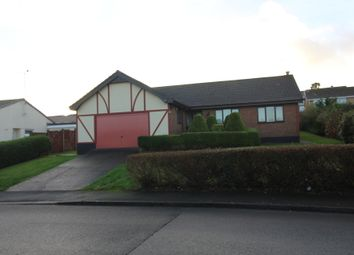 Thumbnail 3 bed bungalow for sale in 32 Windermere Drive, Onchan, Isle Of Man