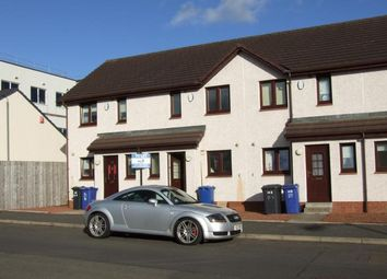 Thumbnail 2 bedroom terraced house to rent in Laighcartside Street, Johnstone