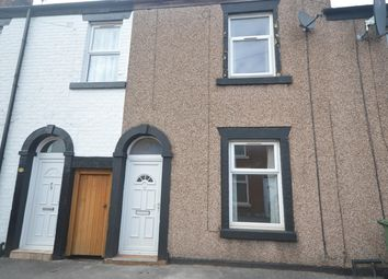 Thumbnail 2 bed terraced house to rent in Anderton St, Chorley