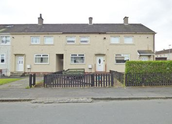 Thumbnail 2 bed terraced house for sale in George Street, New Stevenston, Motherwell