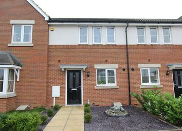 Thumbnail 3 bed terraced house for sale in Darnell Way, Northampton, Northamptonshire