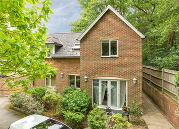 Thumbnail 2 bed flat for sale in Moorcroft, Elgin Road, Weybridge, Surrey