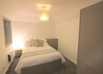 Thumbnail 1 bed flat to rent in Arbury View, Cambridge
