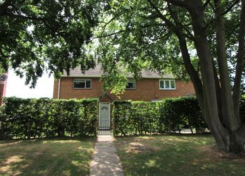 Coach Road, Hamble, Southampton SO31. 4 bed semi-detached house