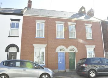 3 bed terraced house to rent in Regent Street, St. Thomas, Exeter EX2