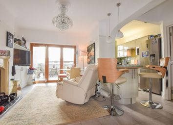 Thumbnail 2 bed flat for sale in St. Clements Place, St. Leonards-On-Sea