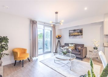Thumbnail 1 bed flat for sale in Trinity Court, 221 Marsh Road, Pinner, Middlesex