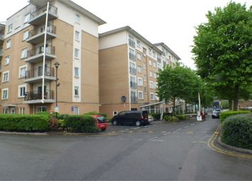 Thumbnail 2 bed flat to rent in Settlers Court, Newport Avenue, Virginia Quay