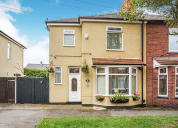 3 bed semi-detached house for sale in Unity Avenue, Hessle HU13