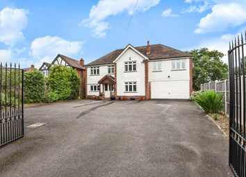 Thumbnail 5 bed detached house for sale in Havant Road, Hayling Island