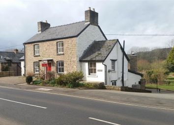 Thumbnail 3 bed cottage to rent in Glasbury On Wye, Hereford